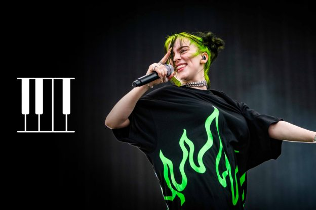 Billie Eilish Everything I Wanted