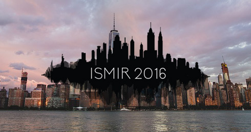 ISMIR 2016 New York Chordify