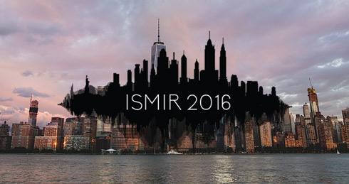 ISMIR 2016 New York Chordify