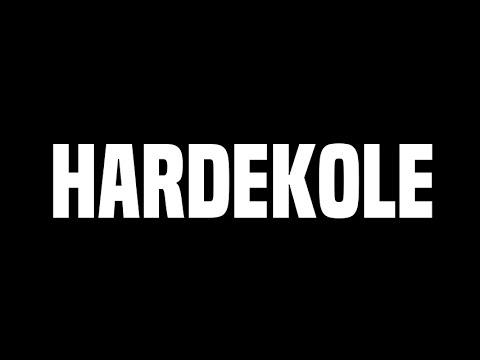 ricus nel hardekole chords