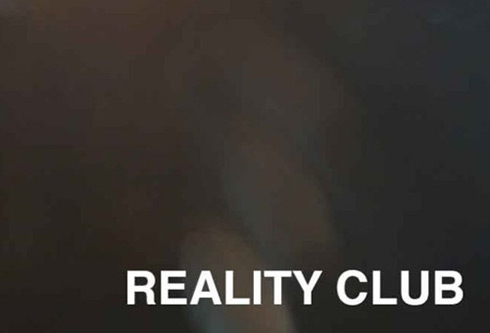 Reality Club Is It The Answer Chordify chords
