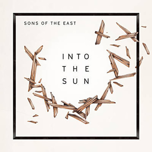 Sons of the East Into the Sun chords chordify