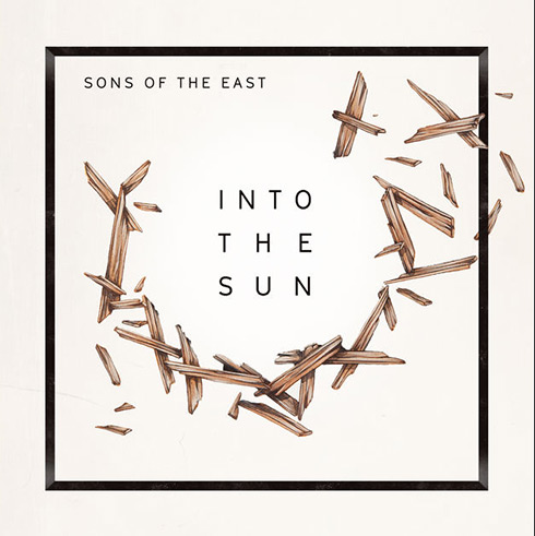 Sons of the East Into the Sun Chordify chords