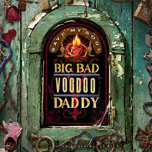 Big Bad Voodoo Daddy Save my soul Chordify chords
