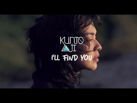 I'll find you Kunto Aji Chordify chords