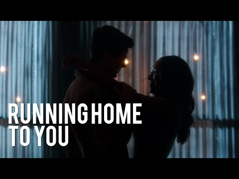 The Flash Running home to you Chordify chords