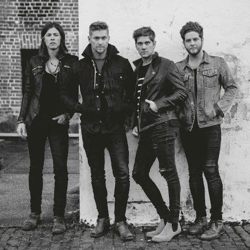 NEEDTOBREATHE - Testify