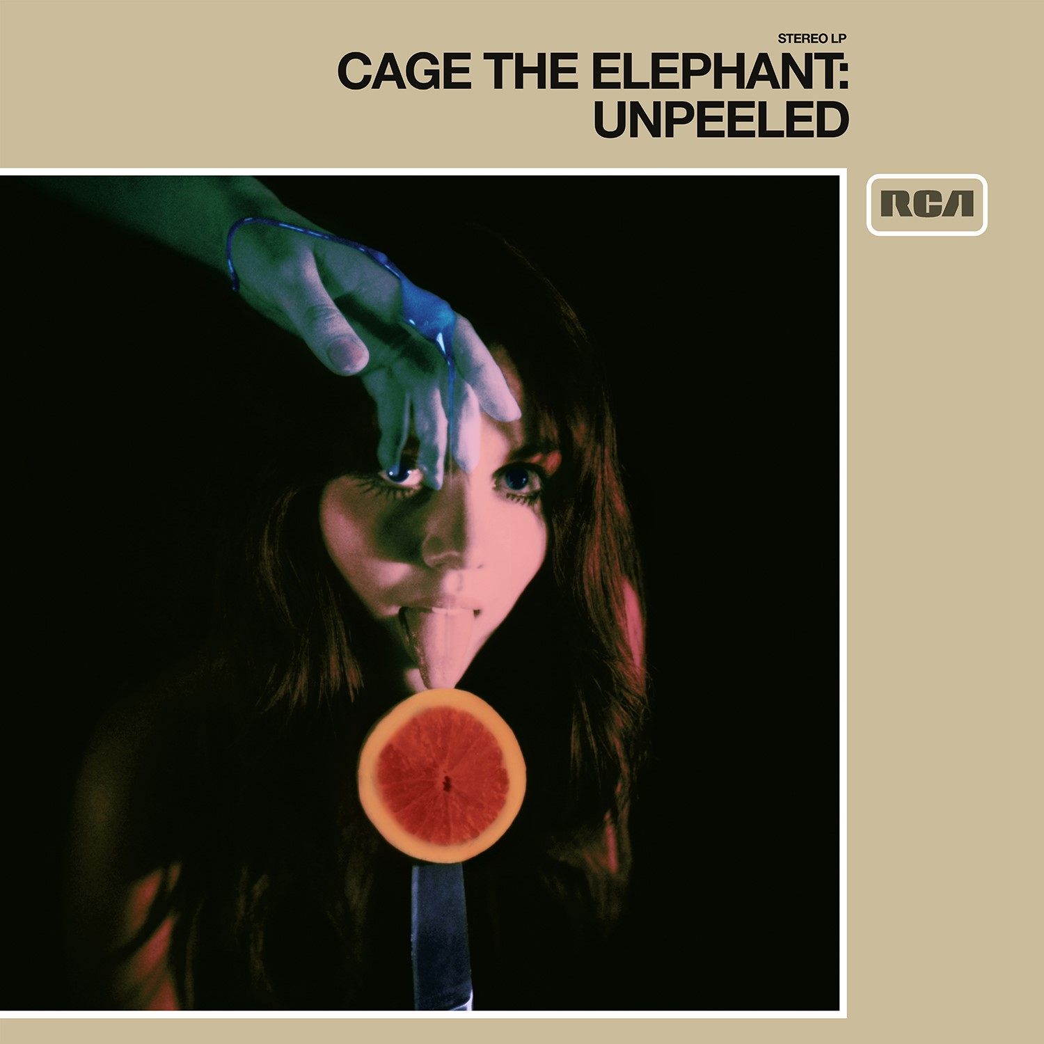 New Albums By Lana Del Rey Cage The Elephant And Alice Cooper
