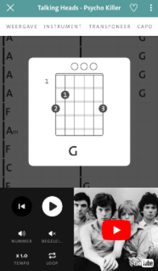 View chord diagrams in our iOS app