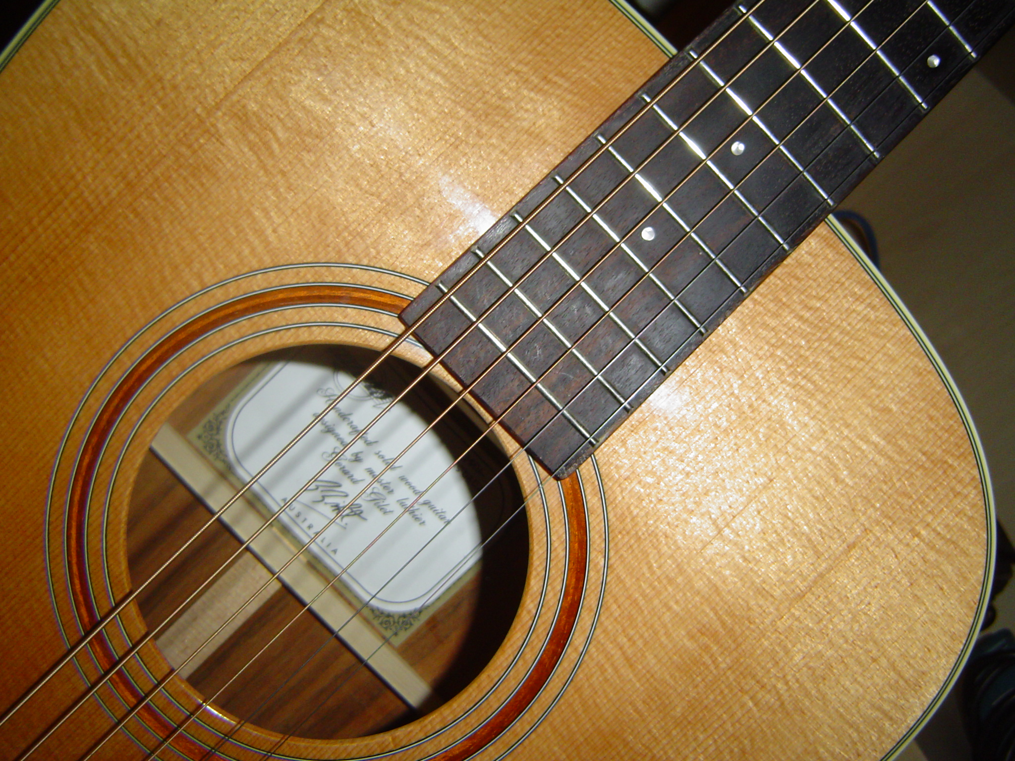 Blister Prevention Tip 5 - Select the right strings