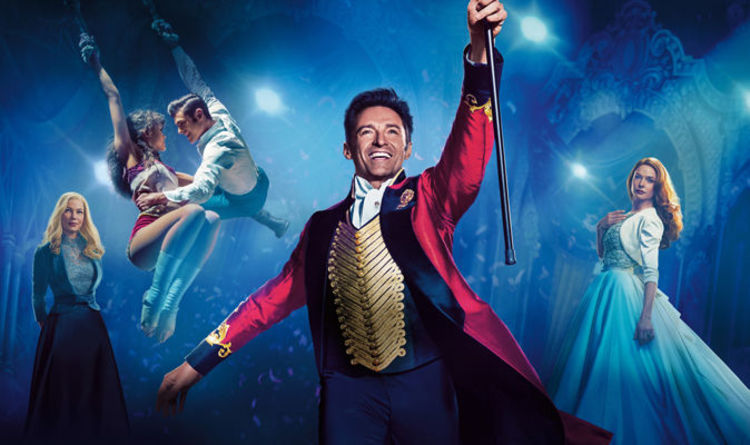 The Greatest Showman and Ed Sheeran in Top 5 January | Blog