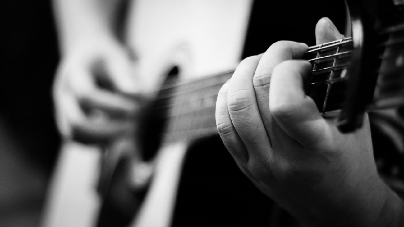 Four Essential Jazz Chords For Beginners