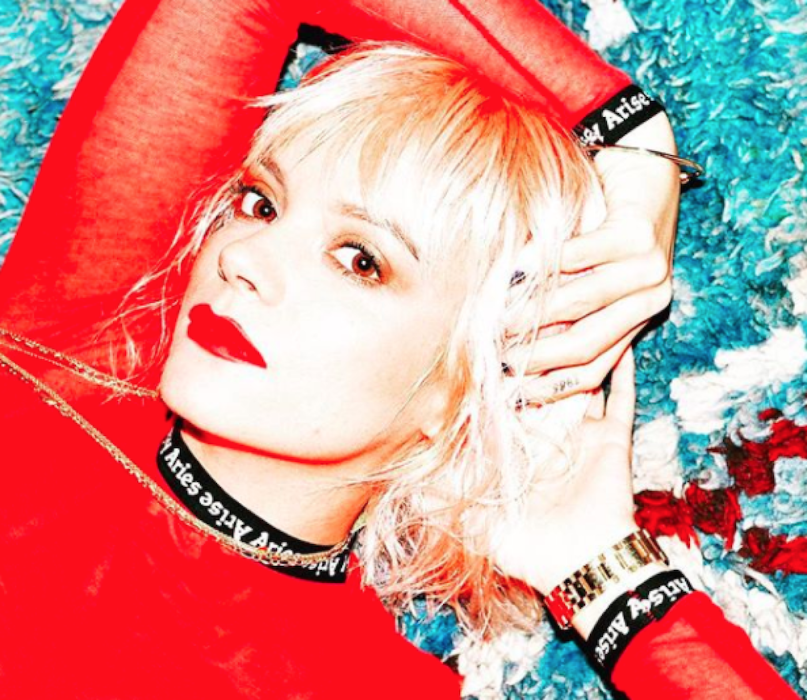 Chords for new albums by Lily Allen, Johnny Marr, Snail Mail and Chromeo