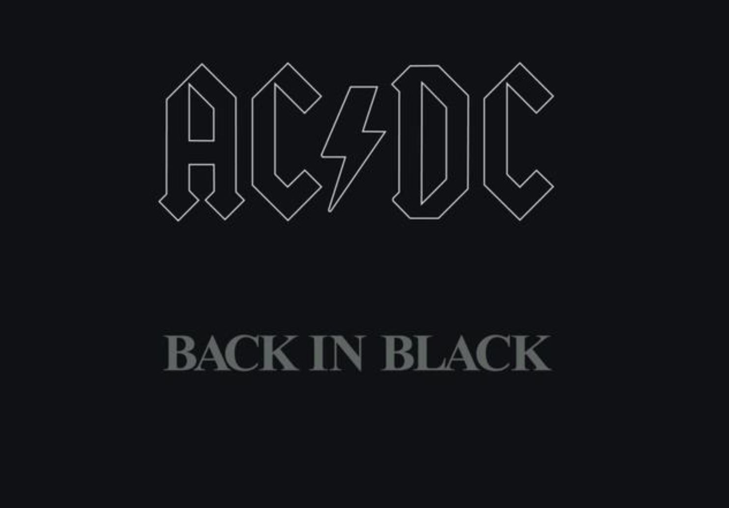 Even in the darkest hour there is always a sparkle of light - the story behind AC/DC's historic album Back in Black