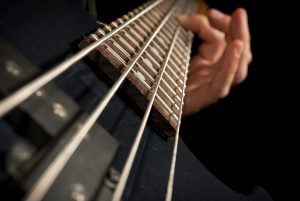 How to use Chordify if you are a bass player