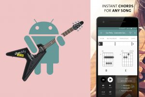 Play your favorite tracks offline with our new update for Android