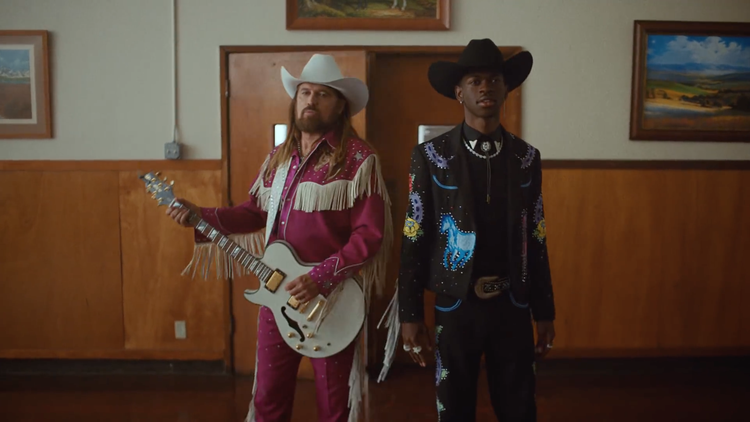 How to play along with Old Town Road by Lil Nas X