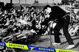 How to play rock 'n' roll like Elvis