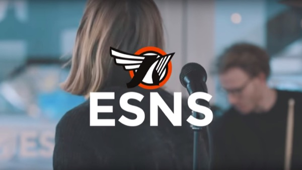 Chordify x IDK - Are you ready for awesome live sessions at ESNS?