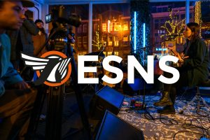 Throwback to Eurosonic 2020