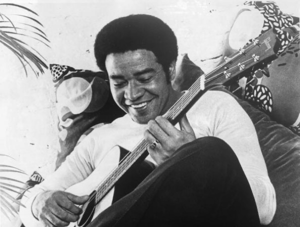 Singer/songwriter Bill Withers poses for a portrait in circa 1973. (Photo by Michael Ochs Archives/Getty Images)