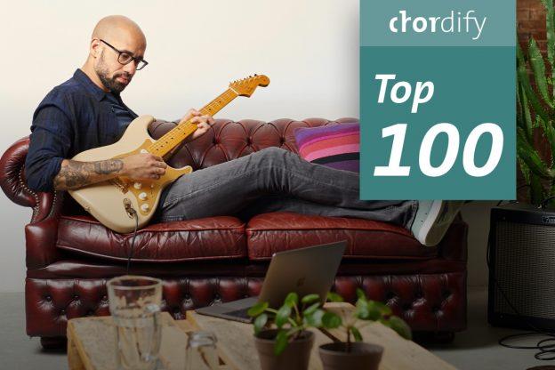 Chordify Top 100