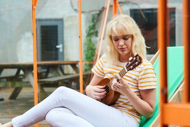 How to read ukulele chords