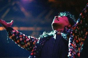 Honor Little Richard with songs from the Little Richard in Memoriam Channel
