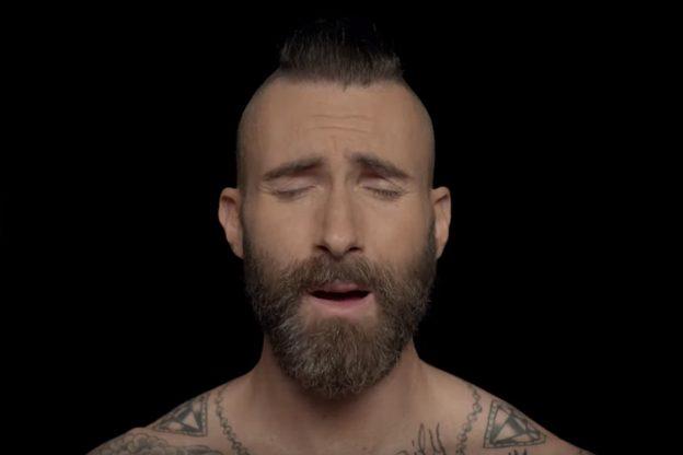 Maroon 5 in June's Top 5