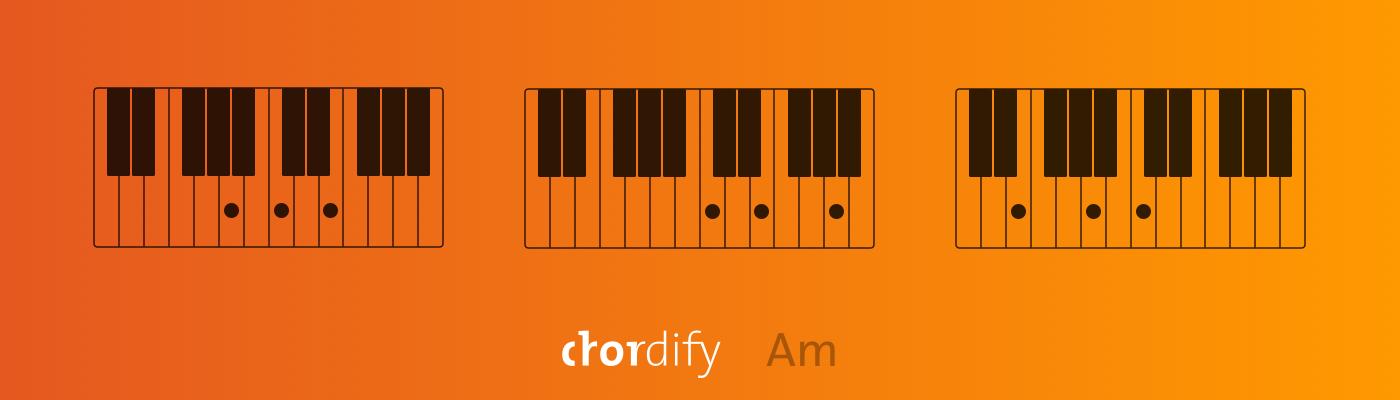 am_chord_piano