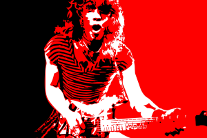 Eddie van Halen: the greatest rock virtuoso of all time — R.I.P.