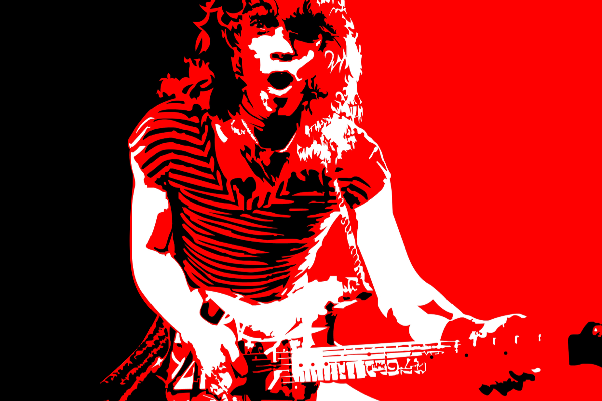 Van Halen chords