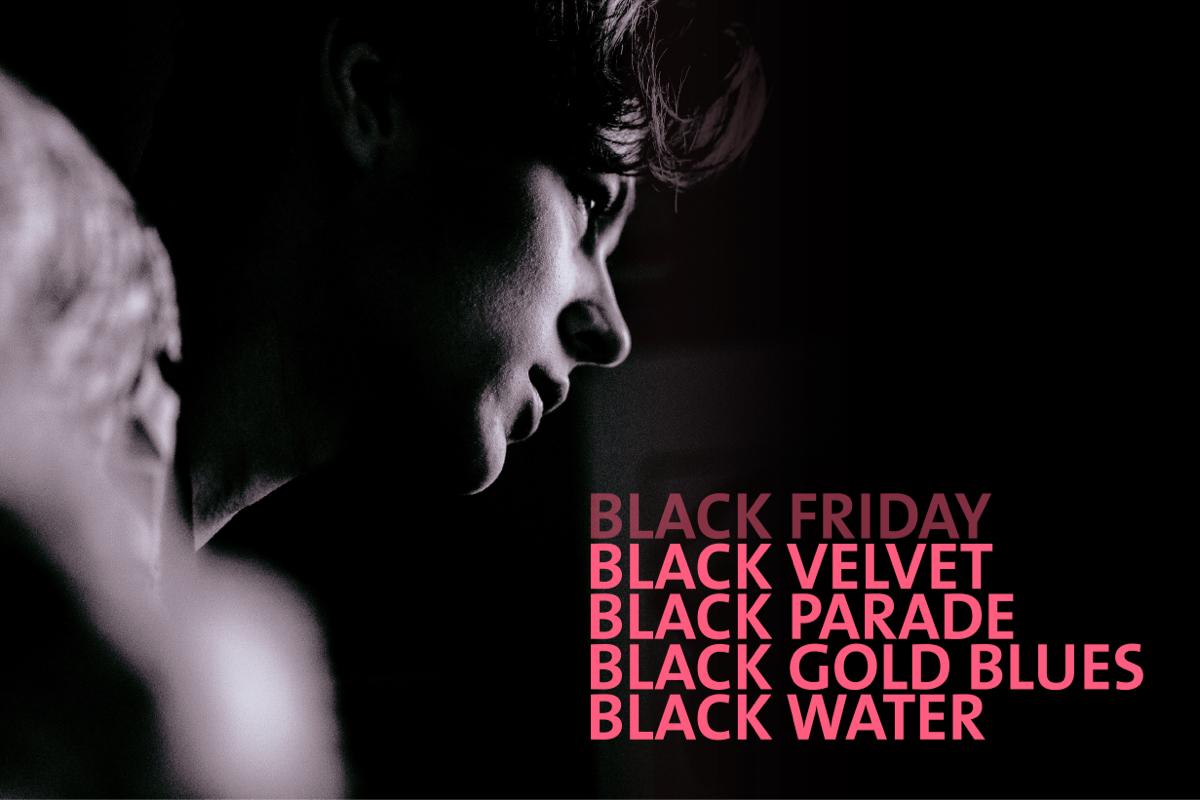 Black Velvet chords