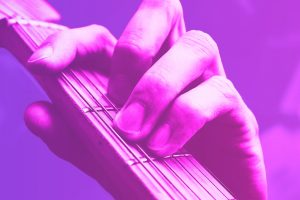 Everything you want to know about open guitar chords, barre chords and more