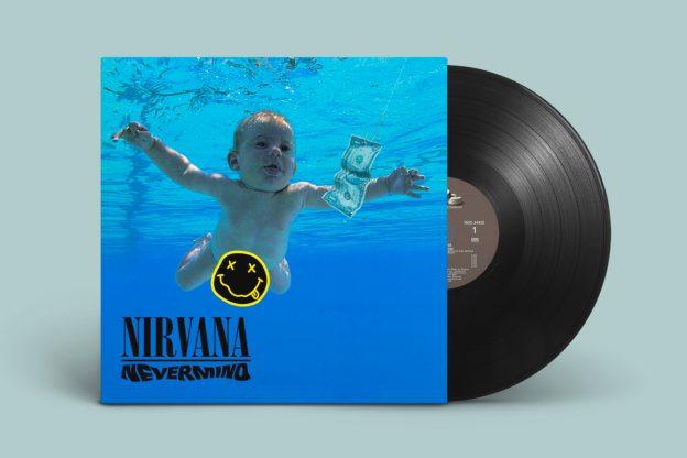 Nirvana chords